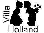 Villa Holland - vakantiehuisjes - logo