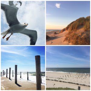 strand, zee, uitwaaien, noord holland, villa holland, strandvakantie, vakantiehuisje aan zee, bijzonder plekje